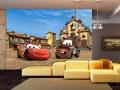 FTD xxl 0257 interior
