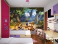 FTD xxl 0265 interior