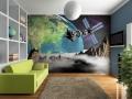 FTS 0094 interior