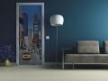 FTV 0205 interior