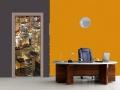 FTV 1537 interior